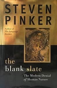 Blank Human The Blank Slate Wikipedia