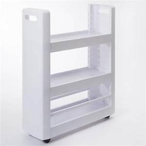 Petit Meuble A Roulette : meuble de rangement pour cuisine pas cher petit meuble pour cuisine cbel cuisines ~ Teatrodelosmanantiales.com Idées de Décoration
