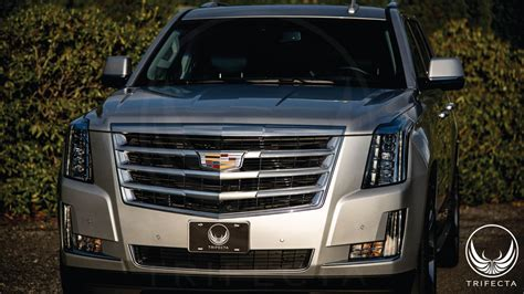 Suburban Cadillac Buick by Trifecta Presents 2015 Chevrolet Tahoe Suburban Gmc