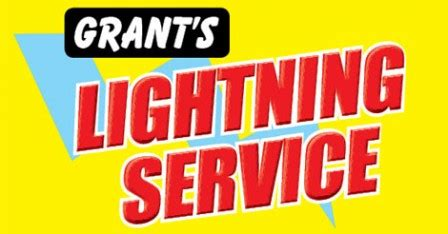 grants lightning service parma heights ohio