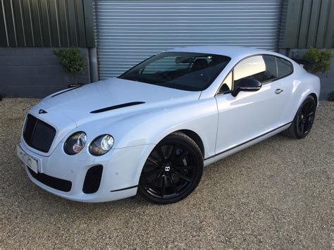 bentley sports bentley continental supersports engine bentley free