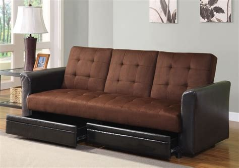 futon sofa bed with storage the awesome of futon sofa bed with storage tedx decors