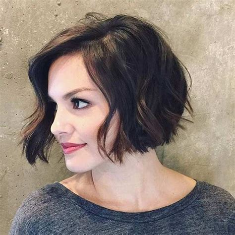 hottest short hairstyles    short