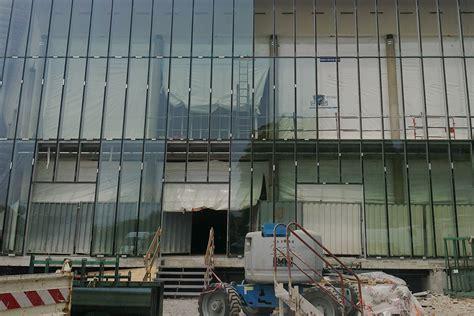 cuisine commune renovation theatre de thonon silo architectes