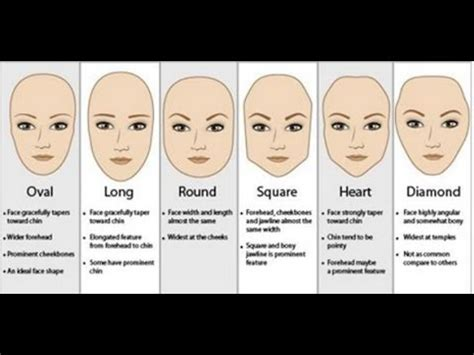 hairstyles         face