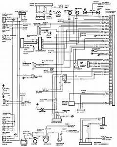72 Chevy Caprice Alternator Wiring Diagram  U2022 Wiring