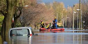 Cumbria Worst Hit By Storm Desmond Floods As Military ...