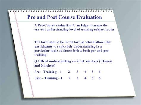 course evaluation templates costumepartyrun