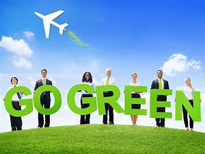 GSF says aviation needs global climate change deal ǀ Air ...