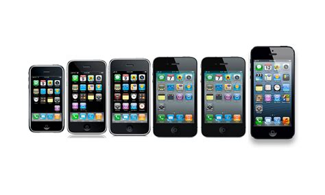 and iphone the history of the apple iphone gizmolord