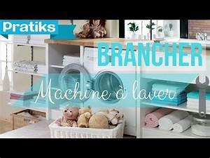 Brancher Un Lave Vaisselle : comment installer evacuation lave vaisselle la r ponse est sur ~ Melissatoandfro.com Idées de Décoration
