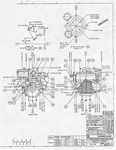 3406  3408  3412 Packaged Generator Set Wiring Diagram 1400