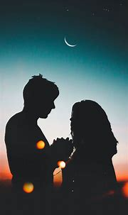 30+ New iPhone X Love Wallpapers / Backgrounds For Couples ...
