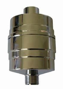 Filtre à Eau Pour Douche : filtre douche sprite laiton chrom ~ Edinachiropracticcenter.com Idées de Décoration