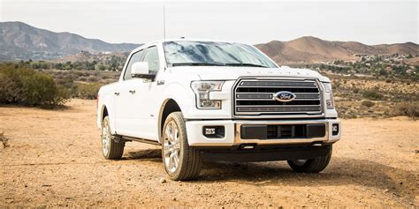 2017 Ford F 150 by 2017 Ford F 150 Limited Review Caradvice
