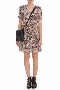 Paul Joe : lyst paul joe sleeping horse print ss drs in pink ~ Orissabook.com Haus und Dekorationen