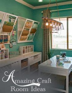 Sewing Spacesideas On Pinterest  Craft Rooms, Sewing