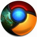 Chrome Google Midi Icon Icono Capability Adds