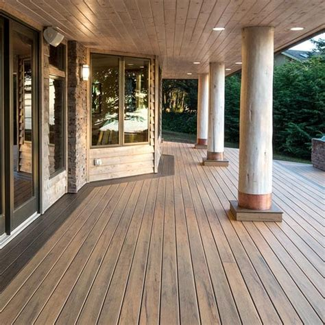 timbertech legacy collection  deck store