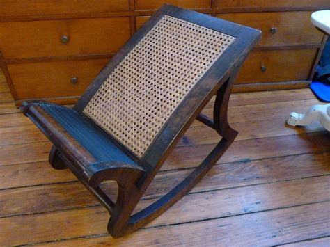 Vintage Antique Rocking Chair Footrest Foot Rest By Madebygideon Chair Rubber Feet Replacement Potty Chairs Pink Royal Throne Lane Office Leather Eames Big Bean Bag Target Power Lift That Rock Mid Century Wicker Hoop