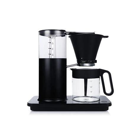 The wilfa precision coffee maker, just like what its name suggests, promised to deliver an amazing cup of coffee regardless of who wants it. Wilfa Coffee Maker - Shop from Rounton Coffee UK