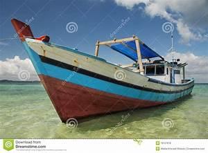 Holy Boat Blog Indonesian Fishing Boat Design