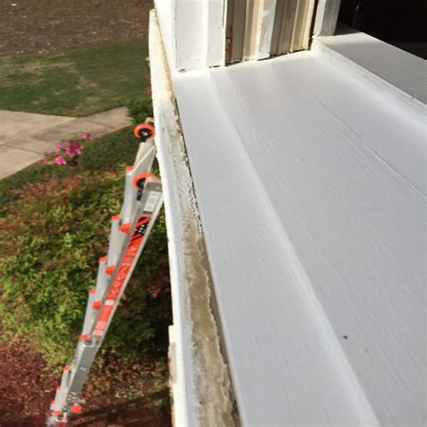 Wood Window Sill Replacement by Replace Exterior Wooden Window Sill How To Repair A