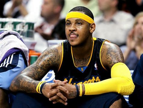 Top 5 NBA Players With Gang Ties In The Past | Fadeaway World