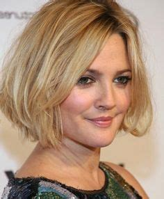 40 best short hairstyles for round and chubby faces images
