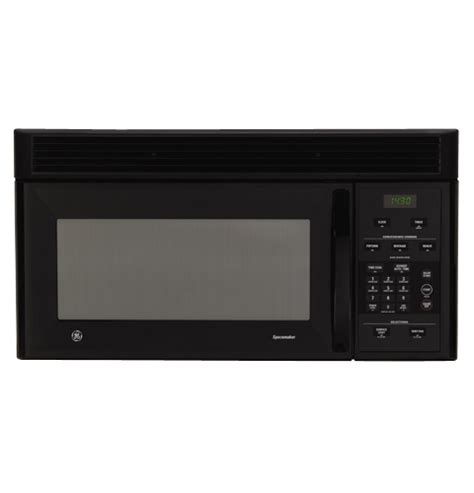 ge spacemaker   range microwave oven jvmbd