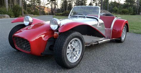 Vintage Race Car Sales
