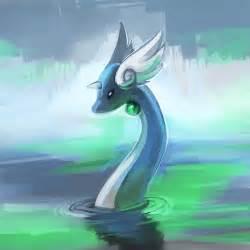 Pokemon Dragonair