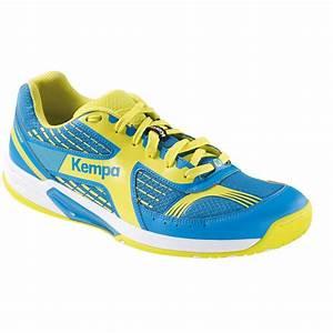 Blau Rechnung : kempa wing herren handballschuhe in gelb blau auf rechnung kaufen ~ Themetempest.com Abrechnung