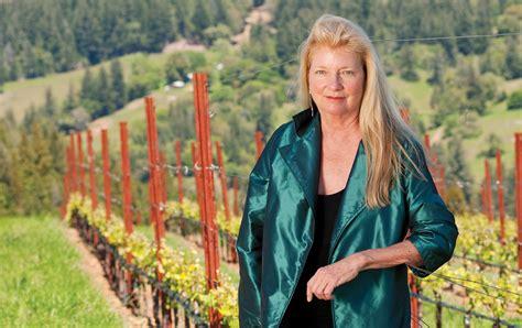 helen turley leaders  wine wine spectators