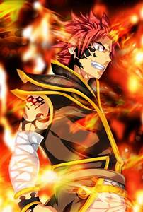 Etherious Natsu Dragneel by WERSHE on DeviantArt