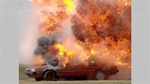 Exploding Car | www.pixshark.com - Images Galleries With A ...