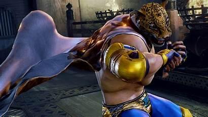 Tekken Wallpapers King Tags Ios