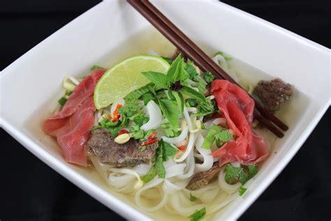 cuisine vietnamienne pho ph gà soupe vietnamienne au poulet