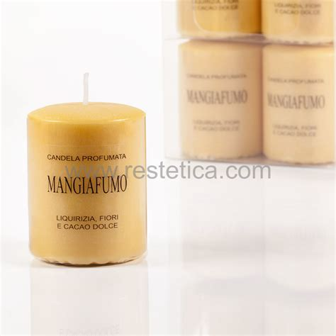candela mangiafumo candela mangiafumo profumata per migliorare la qualit 224