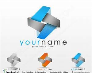 Business Logo Design PSD | Logos