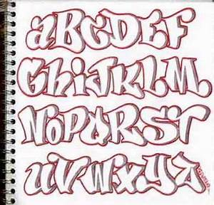 Images Of Graffiti Alphabet Bubble Letters Thats Printable Golfclub