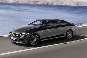 Mercedes Cls 2018 : mercedes amg 53 revealed with inline 6cyl cls 53 and e 53 ~ Melissatoandfro.com Idées de Décoration