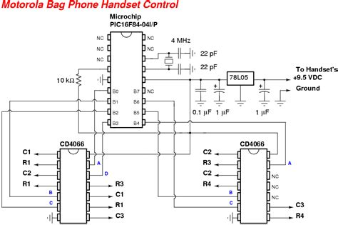 Phone Cable Wiring Diagram by Telephone Handset Cable Wiring Diagram Wiring Solutions