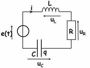 cours electronique pratique capteur photoelectrique With the rlc circuit pdf
