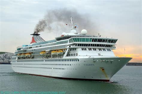 Panoramio - Photo Of MS Balmoral Cruise Ship Near Prince ...