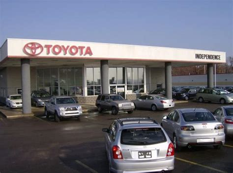 local toyota dealers independence toyota hazleton pa 18202 9700 car