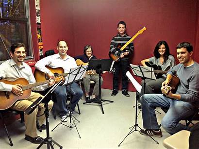 Guitar Classes Lessons Nyc Class Private East