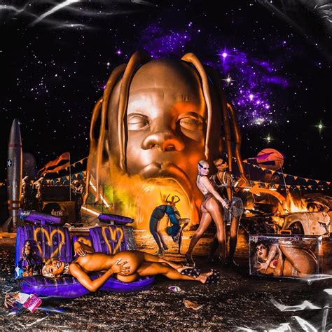 It should also be noted that there is a popular coffee chain in los angeles (travis and kylie's home) called the coffee bean & tea leaf, which is typically shortened to coffee bean. COFFEE BEAN by DJ SweatPantss x Travis Scott: Listen on Audiomack