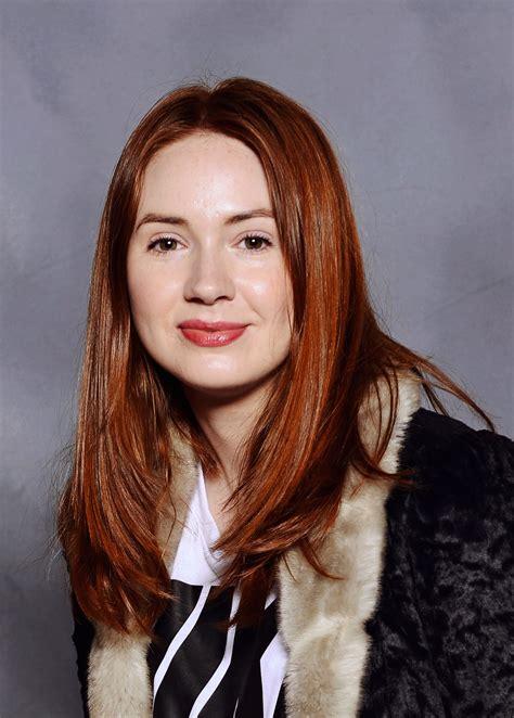 Karen Gillan – Wikipedia
