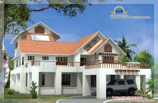 three story homes beautiful luxury 3 story home elevation 5774 sq ft kerala home design and floor plans